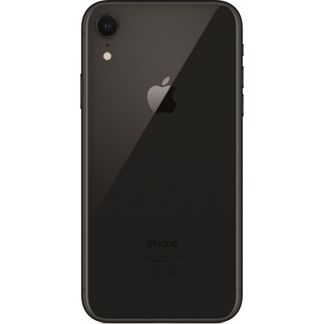 Apple iPhone XR 64Gb Black (rfb)