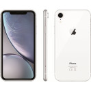 Apple iPhone XR 128Gb White (rfb)