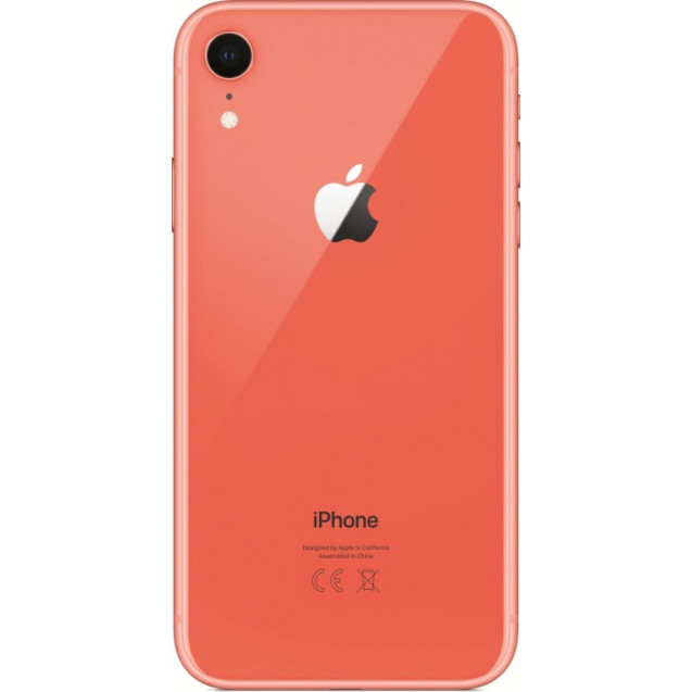 Apple iPhone XR 128Gb Coral (rfb)