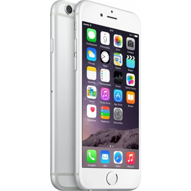 Apple iPhone 6 32Gb Silver (rfb)
