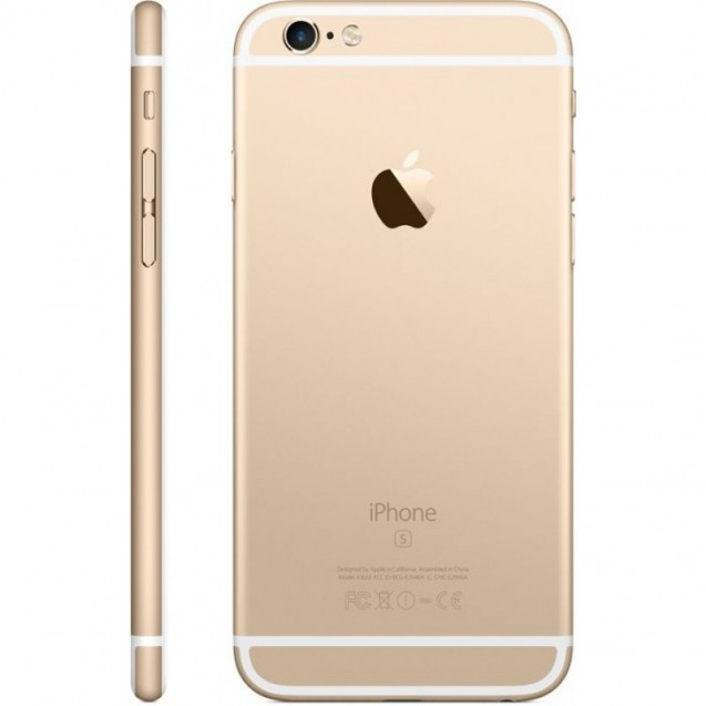 Apple iPhone 6S 32Gb Gold (rfb)