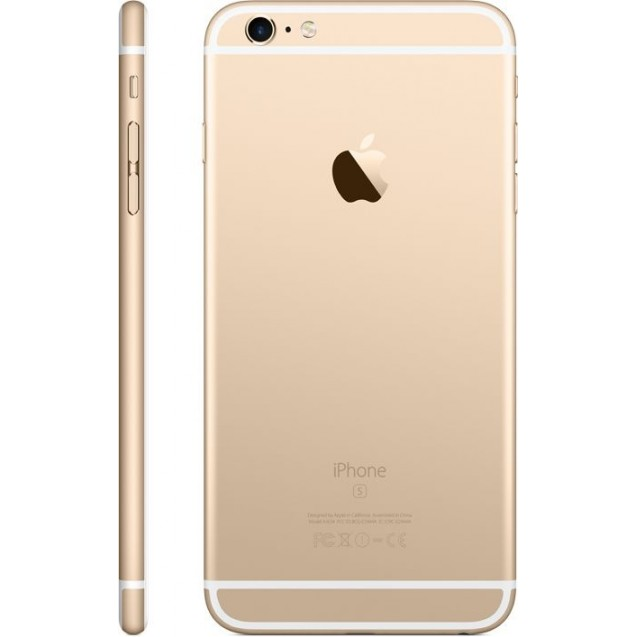 Apple iPhone 6S Plus 32Gb Gold (rfb)