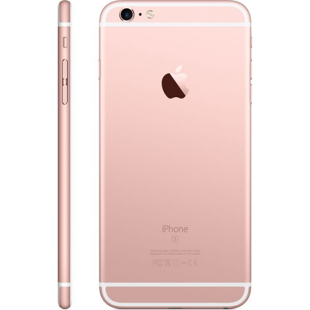 Apple iPhone 6S Plus 64Gb Rose Gold (rfb)