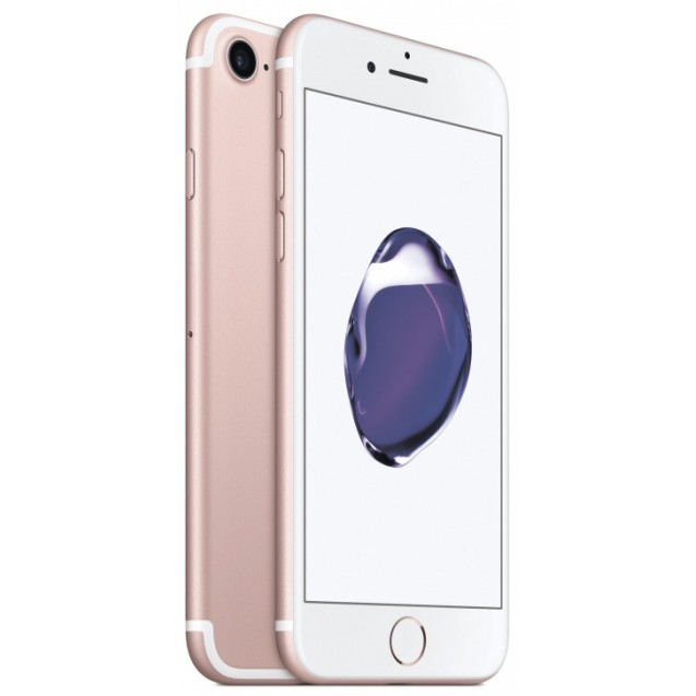 Apple iPhone 7 32Gb Rose Gold (rfb)