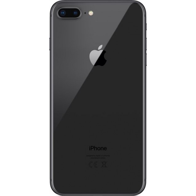 Apple iPhone 8 Plus 256Gb Black (rfb)
