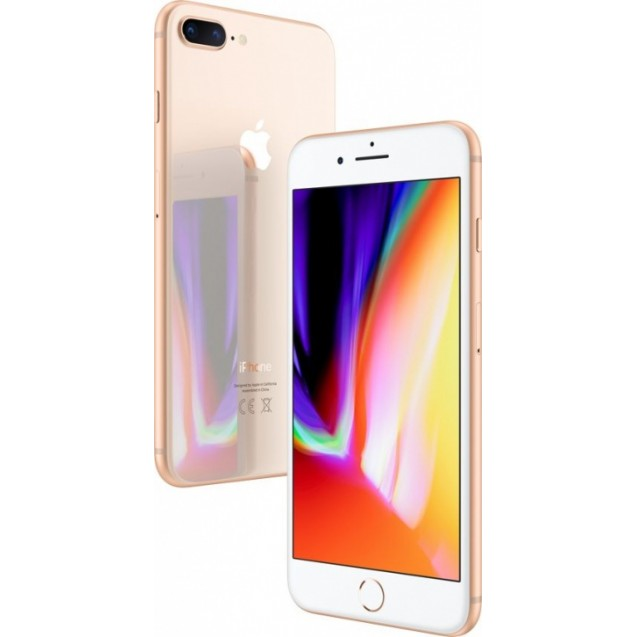 Apple iPhone 8 Plus 256Gb Gold (rfb)