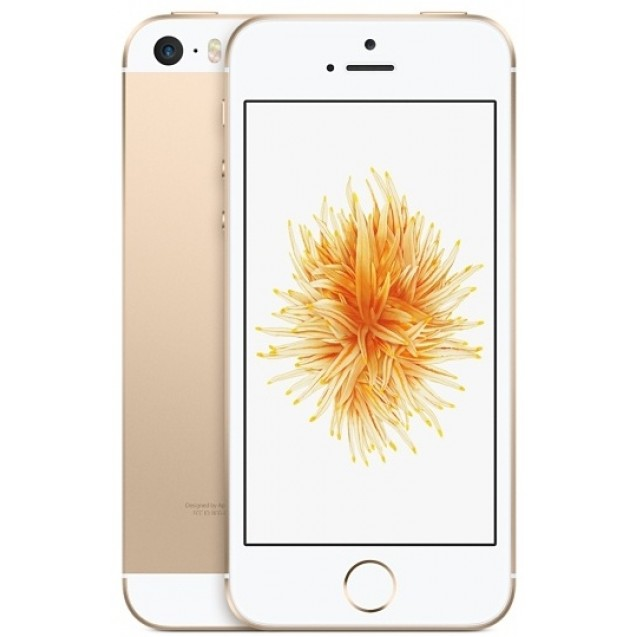 Apple iPhone SE 128Gb Gold (rfb)
