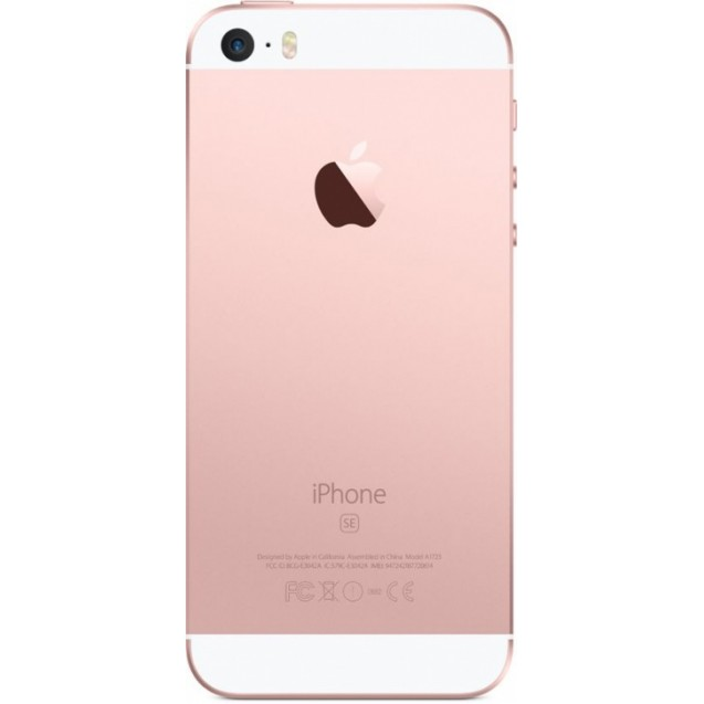 Apple iPhone SE 32Gb Rose Gold (rfb)