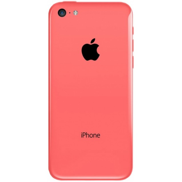 Apple iPhone 5C 8GB Pink (rfb)